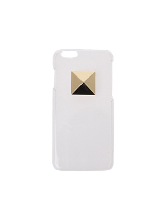 Single Square Stud Smartphone Case