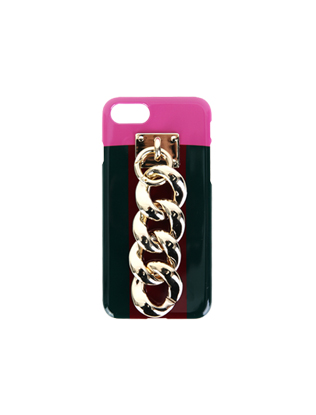 Chain Accent Phone Case