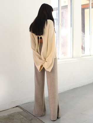 Soft Knit Lounge Pants