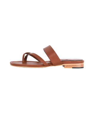 Toe Ring Strap Sandals