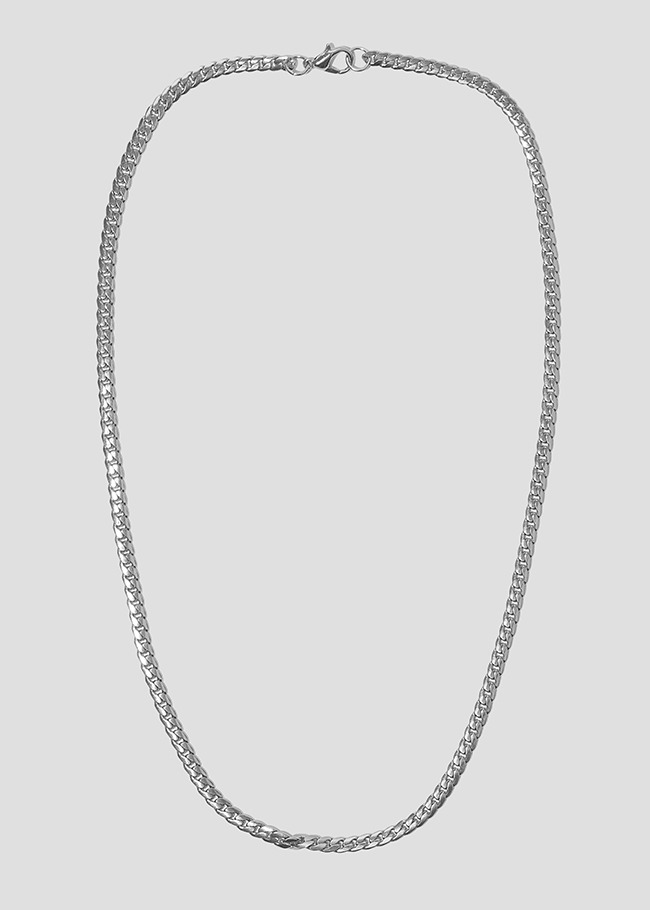Rope Link Chain Necklace