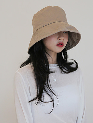 Floppy Bucket Hat